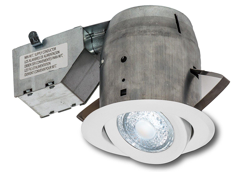 NADAIR 4 gói 81.28 cm dẫn cơ sở SouthSouthEnergy SouthEnergy Stand Energy Star SouthEnergy Stand, 4