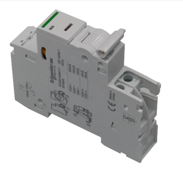 Schneider Electric điện Acti 9 small Breaker A9A26476 phân trị, thiết bị phát hành đính kèm