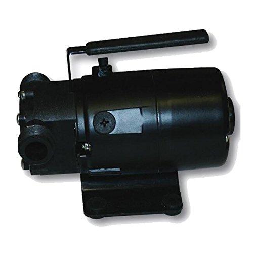 Crane Pumps Cần cẩu cao gót 134677 chìm gót cao phổ quát, đen