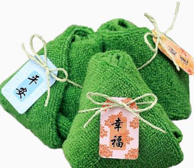 wuyouwuyu Vật có Monogatari Tết Đoan Ngọ quà Tết Đoan Ngọ bánh chưng bánh quà tặng quà lưu niệm khăn