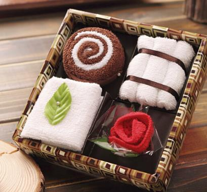 wuyouwuyu Vật có Monogatari năm sẽ lưu niệm khăn tay với lễ công ty hoạt động lễ hội bánh cưới bạn g