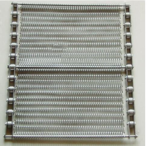 Naliya Băng chuyền Lưới thép không gỉ có mạng lưới phân phối chuỗi lò máy sấy. Đường hầm lò ủ lưới m