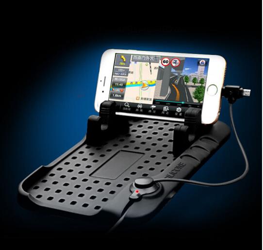 12 triệu Stwin khung xe chở chiếc điện thoại có nhiều khả năng sạc điện thoại xe nạp từ mút trơn nhỉ