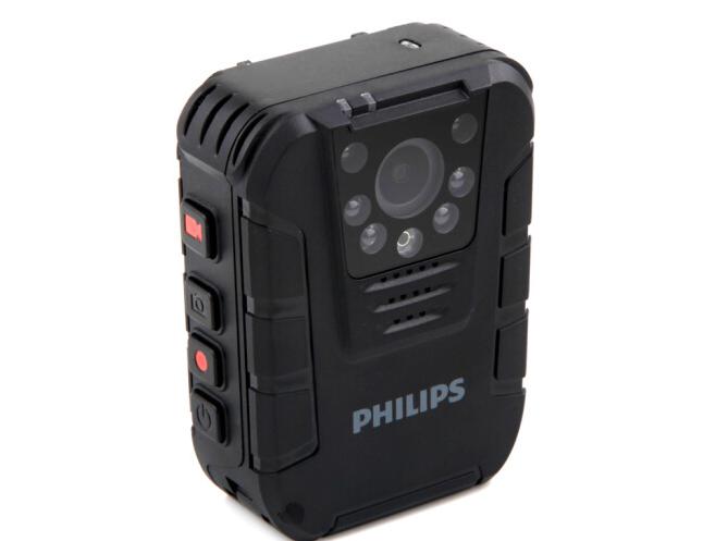 12 triệu Philips Philips thi ghi VTR8100 độ nét cao thức trường cảnh sát hồng ngoại trong góc rộng l
