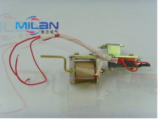 yqmilan DZ20L-1250 cuộn dây phần phụ kiện phân trị trị, thiết bị phát hành đính kèm với DZ20Y-12 MX
