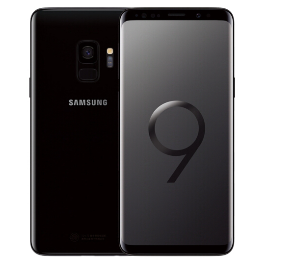Samsung Galaxy S9 4G (SM-G9608/DS) 4GB+64GB