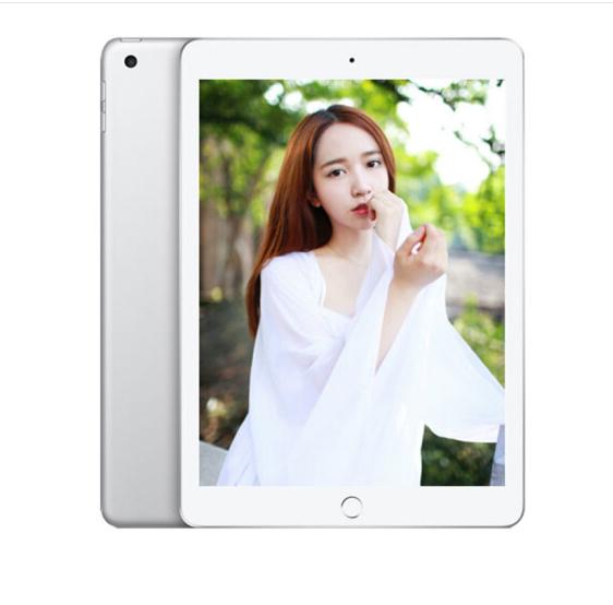 (Apple) iPad Mini 4 máy tính bảng 7.9 inch 128G / màu bạc