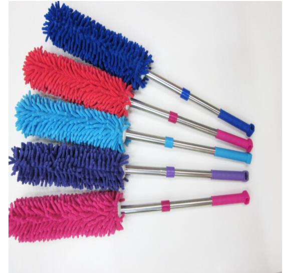 YingYuan - dụng cụ vệ sinh xe hơi chổi lông gà sáp .
