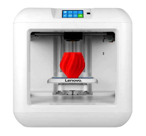 Lenovo Liên tưởng (Lenovo) L16w màn hình độ chính xác cao không dây WiFi máy in 3D (0.05mm) (Công ty