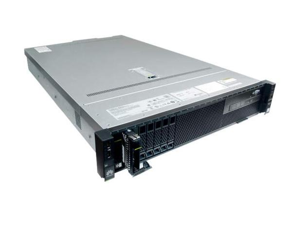 HUAWEI Huawei (HUAWEI) RH2288V3 máy phục vụ máy 2U 8 đĩa người 1*E5-2609V4 8 lõi 1*460W 16G 2*600G10