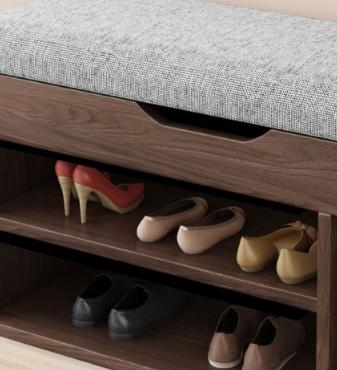 Carpenter's life mộc sống gỗ thật đấy hai phần sửa chữa thay đổi giày màu hạt dẻ tủ trong phòng khá