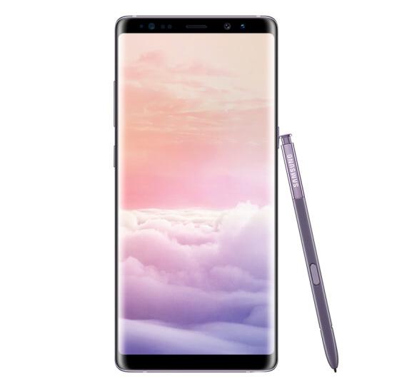 Samsung Galaxy Note8 (SM-N9500) 6GB+64GB