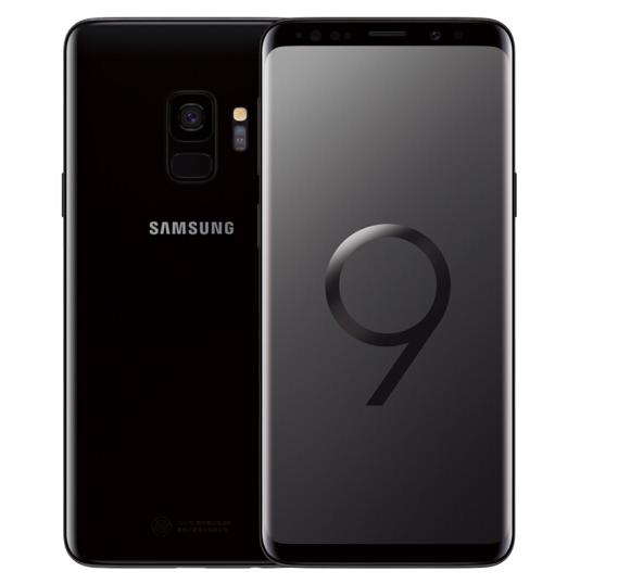Samsung Galaxy S9 (SM-G9600/DS) 4GB+128GB