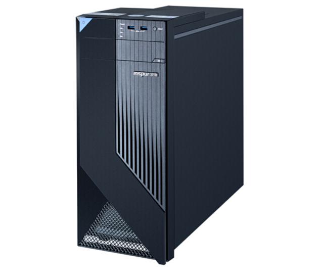 INSPUR Làn sóng máy phục vụ (INSPUR) máy chủ máy chủ ERP làn sóng NP3020 chủ máy chủ tập tin% 1 viên