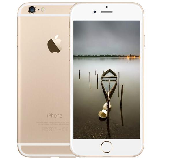 Điện thoại Apple iPhone 6 /4G / 32G / màu vàng