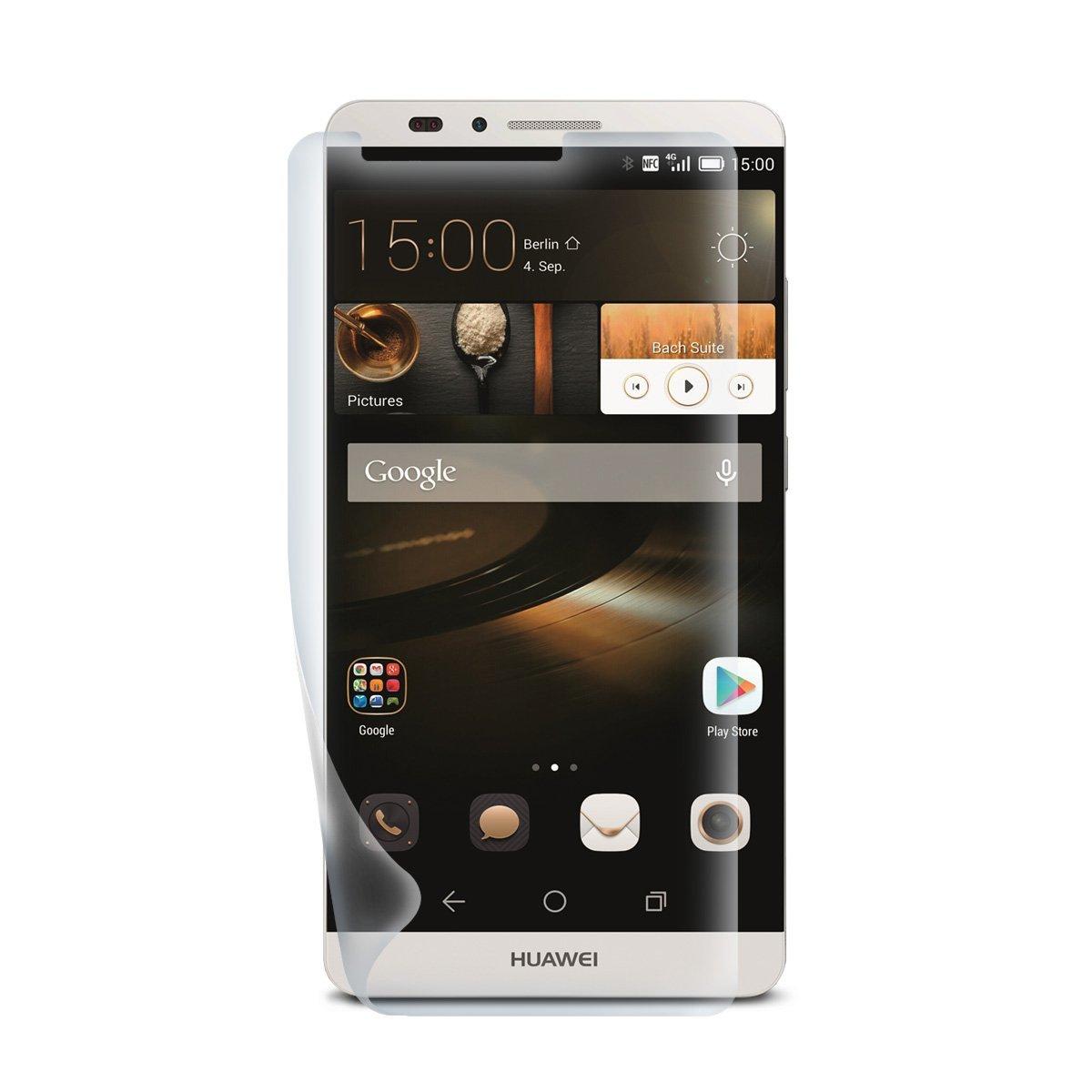 Acase Ike tư Hoa cho Mate 7 chiếc điện thoại màn hình chống ánh xanh bảo vệ (1)