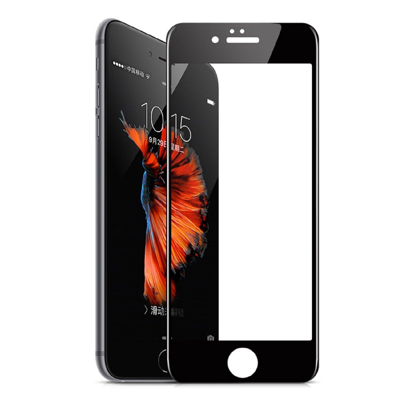 YOCY khúc series kính chống đạn nhiệt áp dụng cho iPhone6 màng 6S Plus 5.5 inch 3D nóng khúc kính ch