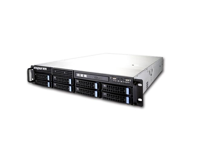 INSPUR Làn sóng máy phục vụ (INSPUR) làn sóng máy phục vụ máy NF5270M4 khung 2U server CPU bộ nhớ mộ