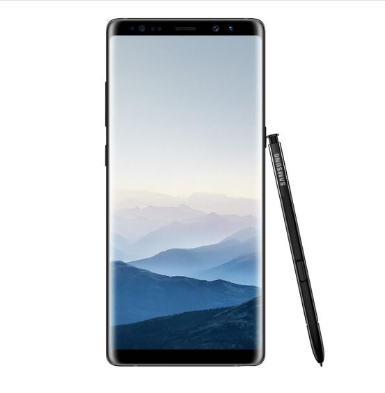 Samsung Galaxy Note8 (SM-N9500) 6GB+256GB