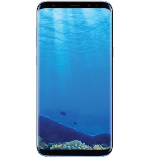 Samsung Galaxy S8+ (SM-G9550) 4GB+64GB