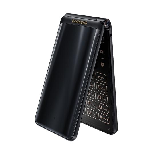 Samsung Galaxy Folder2 (SM-G1650) 2GB+16GB