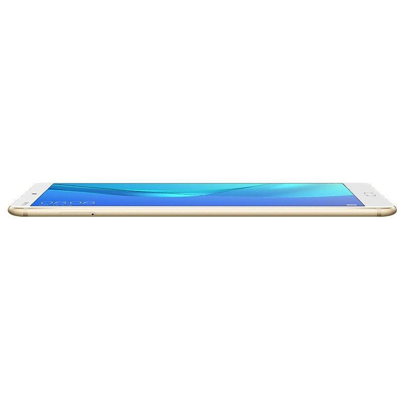 Máy tính bảng- Laptop  2018 mới] Huawei (HUAWEI) M5 8.4 inch máy tính bảng (2560*1600 kỳ lân 960 - M