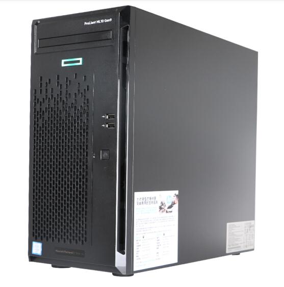 HP Nhãn hiệu: H.P. (HP) Tên hàng hóa: H.P. (HP) ML10 GEN9 máy phục vụ 1 đường máy phục vụ máy E3-122