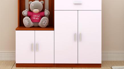 Plentiful color phong sắc và cửa gỗ thật đấy đem treo quần áo đơn giản. Nhịp điệu hiện đại kết hợp s