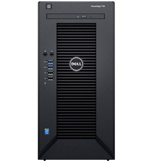 DELL Dell (DELL) PowerEdgeT30 máy phục vụ (E3-1225/8GB ECC/1TB SATA /3 năm cửa phục vụ)