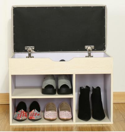 Wealth and privacy là doanh thay đổi giày hiện đại súc tích trữ vật ghế sofa ghế đẩu tủ đựng giày kh
