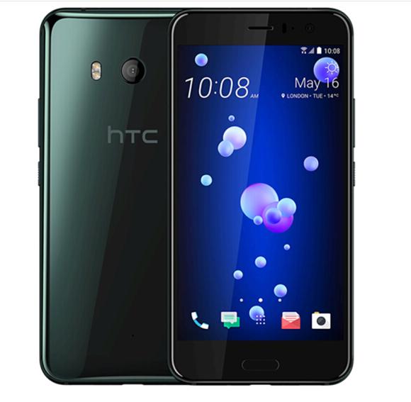 Điện thoại HTC U11 thấm nhuần cả 4G+64G đen.