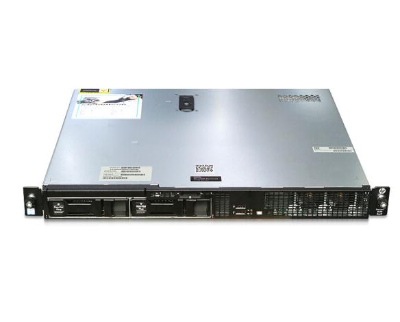 HP Hewlett - Packard (HP) máy chủ máy chủ DL20Gen9 1U hỗ trợ 2 $3.5 inch ổ cứng E3-1220V6 4 hạt nhân