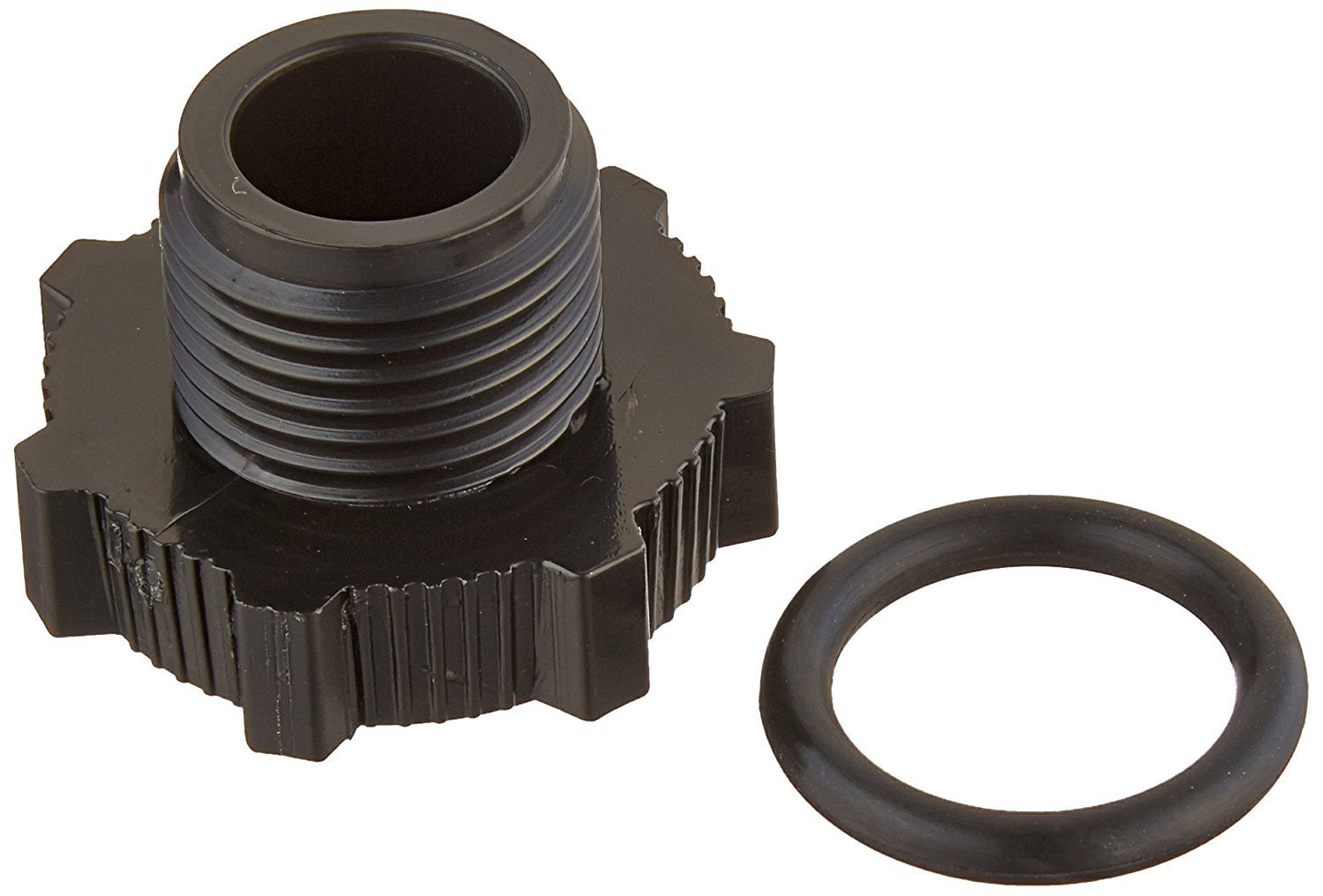 Hayward CX250Z14A Drain Plug Kit Replacement for Hayward Star-Clear Cartridge Filter and Chlorine an