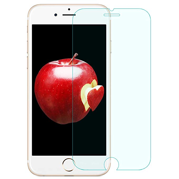 MeieaS Magic iPhone6S / 6 tempered phim Apple 6S / 6 tempered glass phim độ cứng 9 H chống cháy nổ 0