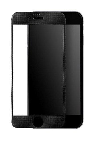Nhật Bản HANATORA Hoa Tiger CFKM Series Chất lượng cao iphone7 sợi carbon tempered phim Apple 6s / 6