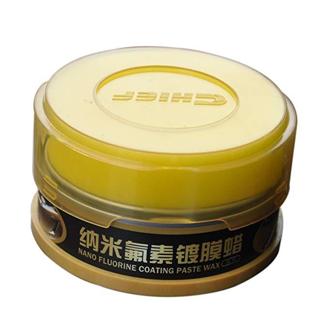 CHIEF Car Servant CP030 Nano Sáp Phủ Chất Phủ (Mới) (Sáp bảo vệ phủ nano Sơn bề mặt sơn, chống tia U