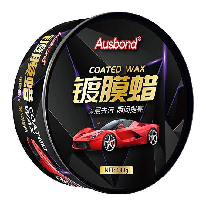 Osbour sơn phủ xe sáp xe mới waxing sơn đại lý sơn bảo trì bề mặt bảo vệ sáp xe sơn vẻ đẹp đánh bóng