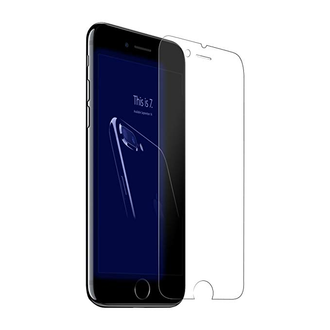 RetinaGuard Vision Shield iPhone7 Plus 5.5 Inch Bảo vệ mắt Màn hình Blu-ray Tempered Glass Phim Scre
