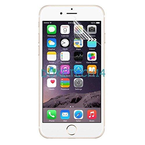 Bảo vệ màn hình HD Super Clear Guard cho Apple iphone 6 6 S CỘNG VỚI 14 cm