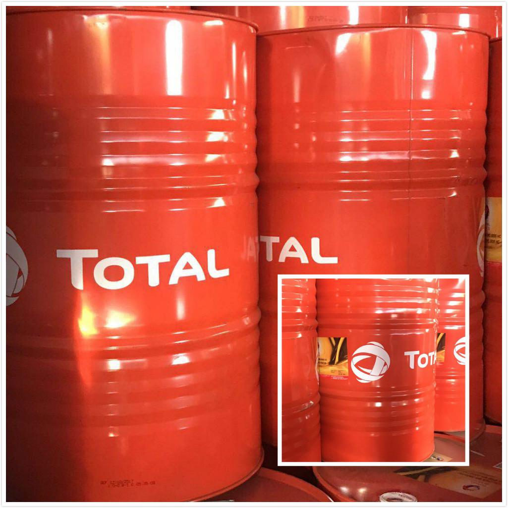 TOTAL DACNIS LPG 150 Dầu máy nén polyethylene tổng hợp glycol cho khí hydrocacbon
