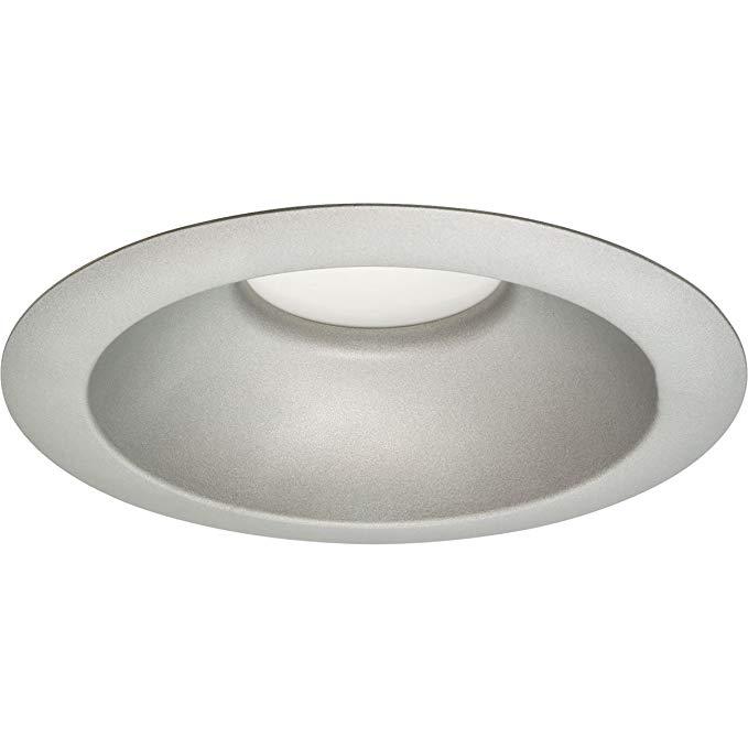 PROGRESS chiếu sáng p8080 - 09 - 30 K LED trong nhà 81,28 cm LED tròn trang bị thêm, niken chải