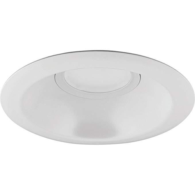 TIẾP TỤC Chiếu sáng p8071 - 28 - 30 Đèn LED K Trong nhà 81,28 cm LED Vòng trang bị thêm Brushed Nick