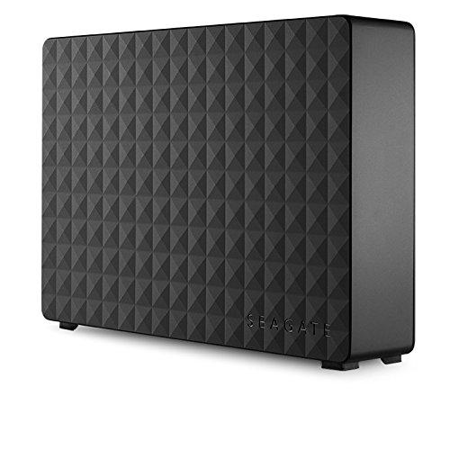 Seagate Seagate mở rộng 8TB ổ cứng gắn ngoài USB 3.0 (STEB8000100)