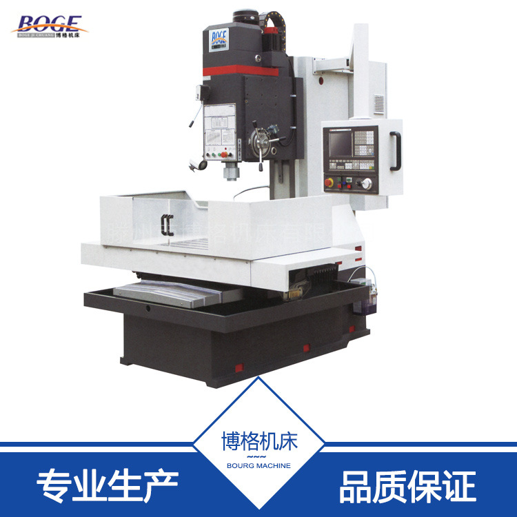 Nhà máy bán hàng tại chỗ Máy khoan CNC ZK5150 Máy khoan đứng 5150 Máy khoan đứng CNC