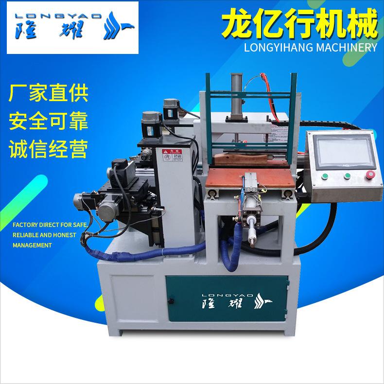 Máy chế biến gỗ và thiết bị nhà máy trực tiếp máy móc chế biến gỗ tay bào máy đục lỗ MSZ4008 tiêu ch