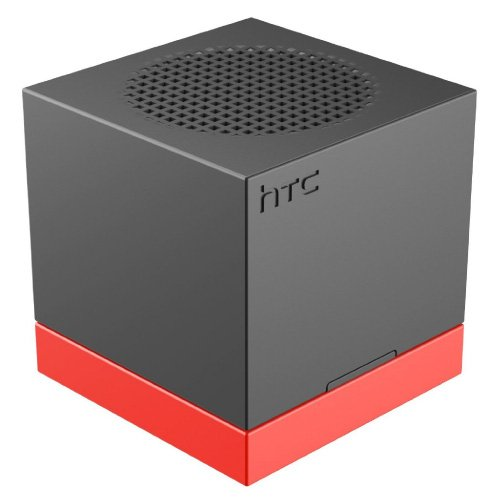 Loa Bluetooth Boom STA HTC ST A100 - Bao bì bán lẻ - Đen / Cam