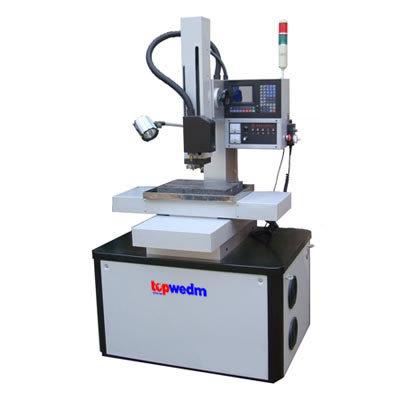 Đặc biệt CNC điện spark đấm máy cho bê tông carbide tốc độ Cao lỗ phạt máy xả điện