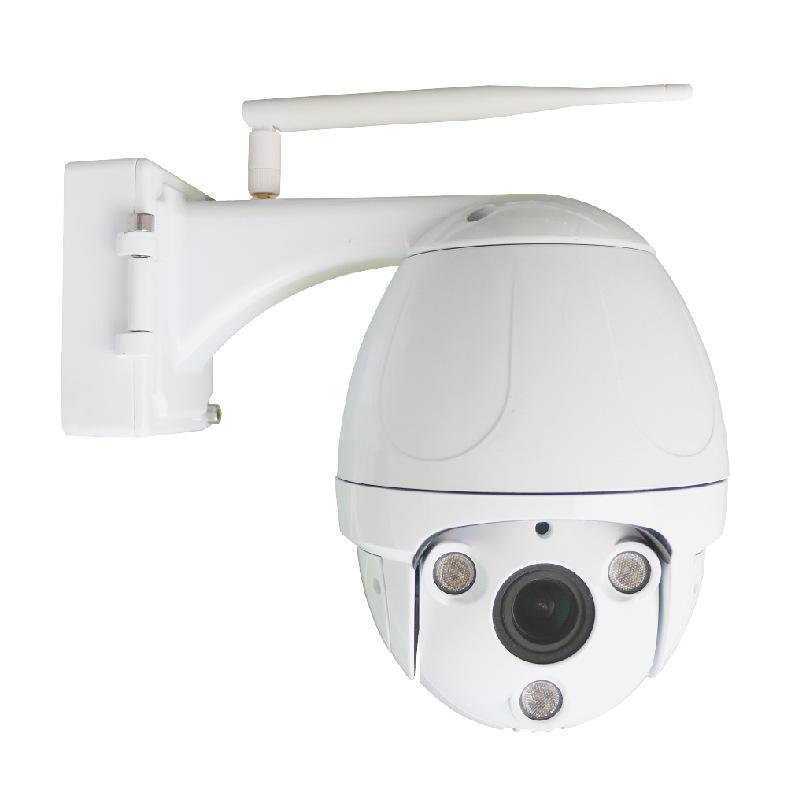 camera HD giám sát từ xa không dây WIFI không thấm nước
