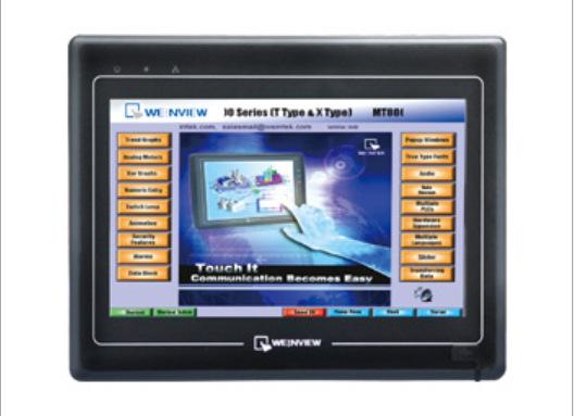 Thâm quyến cung cấp Weilun màn hình cảm ứng TK6071ip người đàn ông-giao diện máy cảm ứng công nghiệp