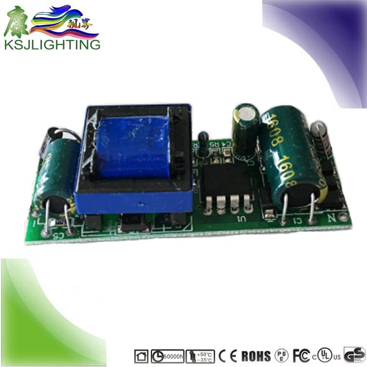 Bảo hành 2 năm 85-265V 20W 10 chuỗi 2 và đèn pha Ổ đĩa máy giặt tường Bóng đèn LED lớn cung cấp điện